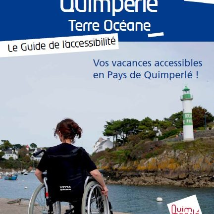 Couverture Guide Accessibilité